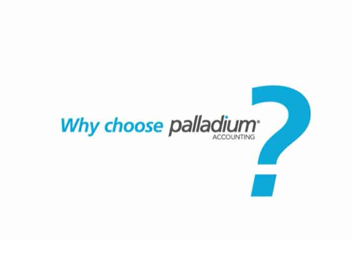 Palladium Corporate Video